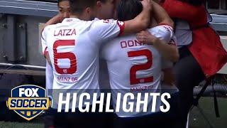 Bojan Krkic strikes early for Mainz | 2016-17 Bundesliga Highlights
