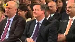 PM Narendra Modi Addresses British Parliament | Full Speech | Modi UK Tour