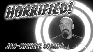 HORRIFIED! Episode 2.13 Jan-Michael Losada