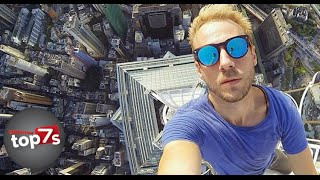7 Heartbreaking Deaths While Taking Selfies