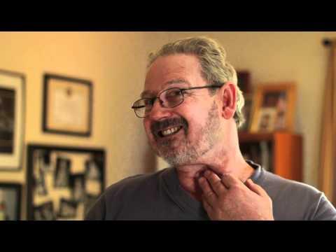 Steve Throat Cancer