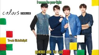 CNBLUE - hold me [Lyrics + sub español]