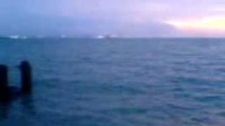 Merak Selat Sunda-Video from My Phone