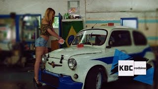 KBC | FICOM FICOM (OFFICIAL VIDEO) {WIGGLE WIGGLE PARODY}
