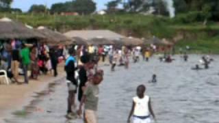 Aero Beach Uganda