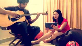 Tor Jonno- Open Tee Bioscope (cover) by Shubham Roy and Kam