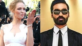 Dhanush & Uma Thurman Together in Hollywood Film | The Extraordinary Journey of The Fakir