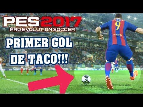 Xxx Mp4 OMG MI PRIMER GOL DE TACO EN PES 2017 Barcelona Vs Arsenal Gameplay 3gp Sex