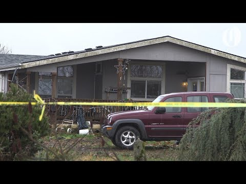 Xxx Mp4 4 Dead Including Infant In Homicide Outside Woodburn 3gp Sex