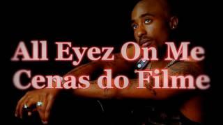 2pac All Eyez On Me Cenas do Filme