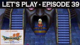 [FR] Dragon Quest VII - EP.39 - L'Effigie du Grand Démon