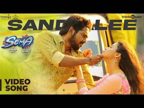 Xxx Mp4 Sema Songs Sandalee Video Song G V Prakash Kumar Arthana Binu Valliganth Pandiraj 3gp Sex