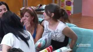 طلاب ستار اكاديمي 11 يكشفون اسرار كثيرة في لعبة الصراحة
