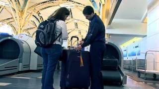 Inside Look: Inline Baggage Screening Systems