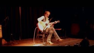 Tino Battiston par Marc Lonchampt - La bellevilloise 2016