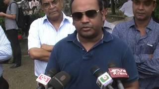 Byte  Naimur Rahman Durjoy, MP