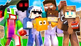 MINECRAFT LIVE - MINECRAFT FUNNIEST MOMENTS WITH MOOSECRAFT! (Minecraft Trolling, Roleplay, & More)