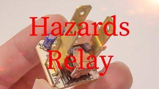 Cómo Probar El Relay De Las Direccionales - Turn Signal light  Relay