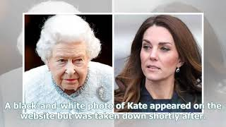 Queen Elizabeth originally