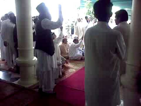 Pir Naqib ur Rehman Eid Gah Sharif Pindi