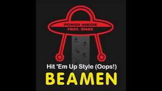 Beamen feat. Snax - Hit 'Em Up Style (Oops!) - Blu Cantrell cover