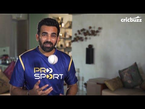 Xxx Mp4 Zaheer Khan On Cricbuzz Live For IPL 2018 3gp Sex