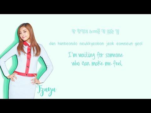 Twice (트와이스) Like Ooh Ahh Lyrics (Color Coded Han|Rom|Eng) | by Soshi Lyrics