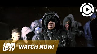 67 - Dimzy & LD Ft Reekz MB - Trapping's Alive | Link Up TV
