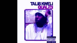 Talib Kweli - Talk To You (Feat. Lil Darlin & Bilal) (Chopped And Screwed )
