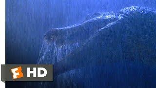Jurassic Park 3 (9/10) Movie CLIP - Persistent Beast (2001) HD