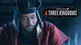 Total War: Three Kingdoms - Cinematic Reveal Trailer