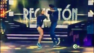 Irán Castillo Bailando Por Un Sueño Reggaeton