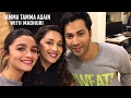 Varun Alia Tamma Tamma With Madhuri Dixit Nene Badrinath Ki Dulhania mp3