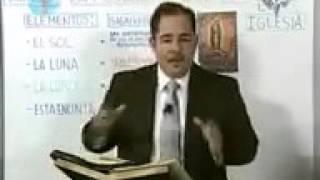 Apocalipsis  (curso catolico) Programa 17.  La Mujer y el dragon (Capítulo 12)
