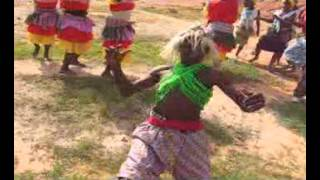 Kadodi in Uganda Bamasaba Land 2014