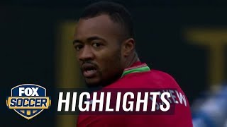 Sheffield Wednesday vs. Swansea City | 2017-18 FA Cup Highlights