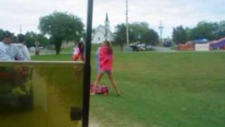 Sherkston Golf cart horn 1