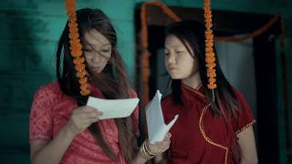 MANN BY REMANTI RAI ( OFFICIAL MUSIC VIDEO) New Nepali release 2014