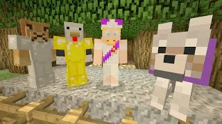 Minecraft Xbox - Honey Hunt [256]