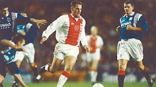 TOP 10 GOALS - Ronald de Boer