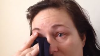 Weight Loss Video Diary Weigh In 7 | Fat 40 Yr Old Woman Crying Because She Can't Lose Weight!!!