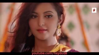 Bangla romantic tvc | Srabanti Chatterjee | Abir Chatterjee | pori moni - 2017