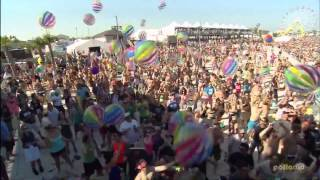 Capital Cities - Safe and Soung - Hangout Festival 2014 - Live HD