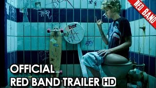 WETLANDS Official Red Band Trailer (2014) HD