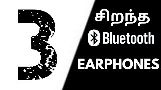 3 Best Bluetooth earphones unboxing and review #farootech