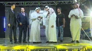 قناة اطفال ومواهب الفضائية حفل توب سنتر جازان العودة للمدارس اليوم 2