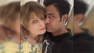 Bobby Darling tied the knot with Ramneek Sharma