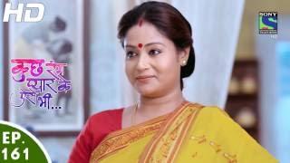 Kuch Rang Pyar Ke Aise Bhi - कुछ रंग प्यार के ऐसे भी - Episode 161 - 11th October, 2016