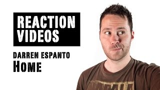 Darren Espanto - HOME | REACTION