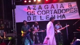 AZAGAIA - ABERTURA DO CONCERTO 1 DE ABRIL 2016